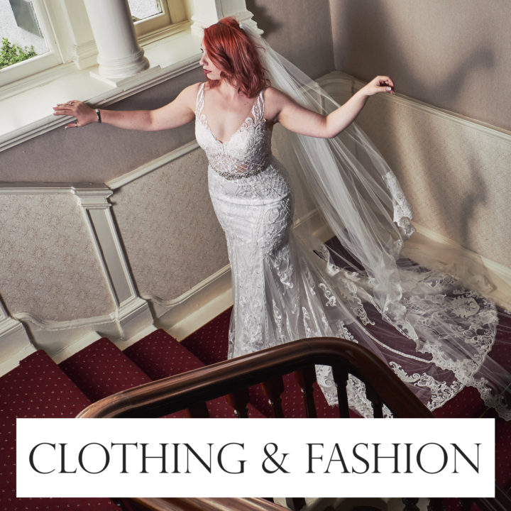 Clothing & Fashion