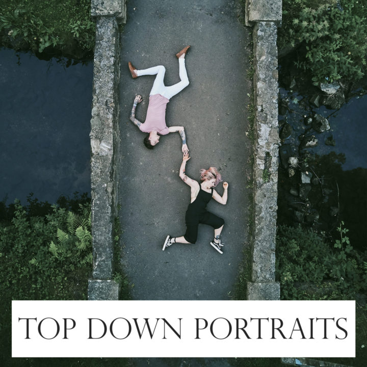 Top Down Portraits
