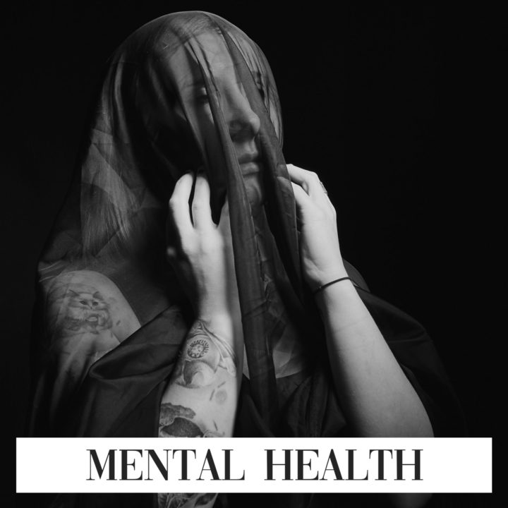 Mental Health Project